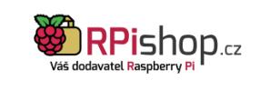 Logo RPiShop.cz